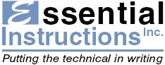 Essential Instructions Inc.